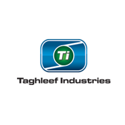 Taghleef Industries's logo