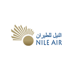Nile Air's logo