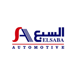 El saba Automotive's logo