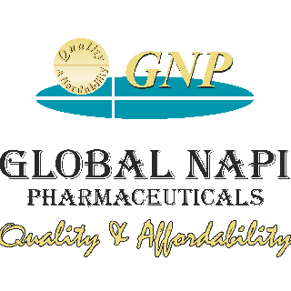 Global Napi Pharmaceuticals's logo