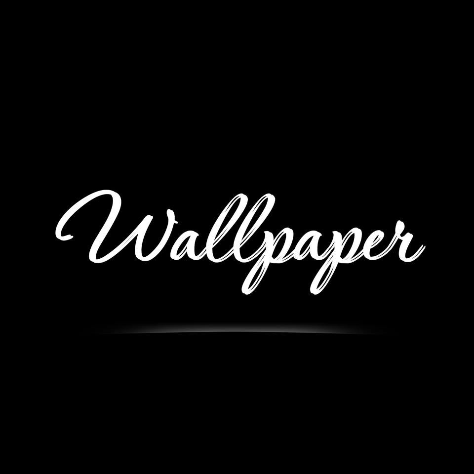 Wallpaper's logo