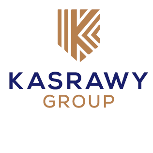 El Kasrawy GROUP's logo