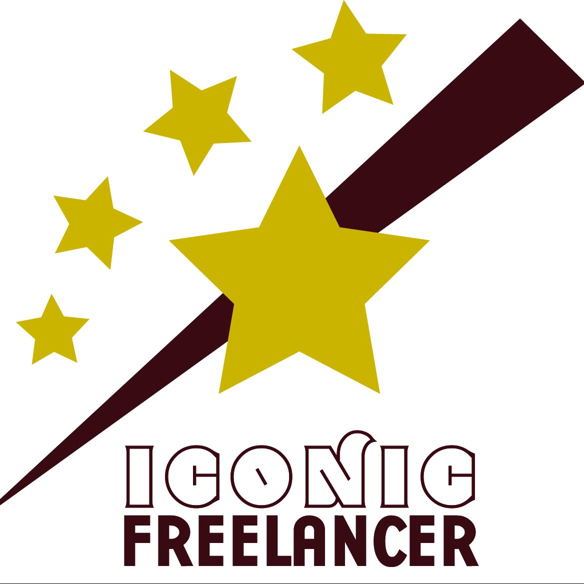 Iconic Freelancer's logo