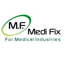 Medi-Fix's logo