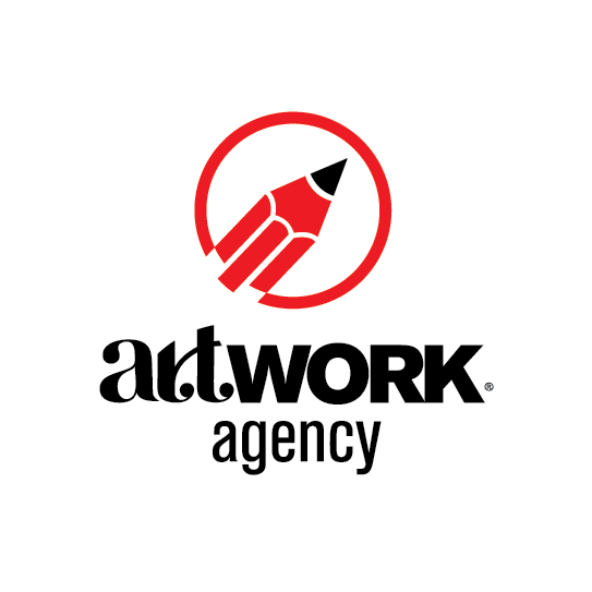 artwork agency's logo