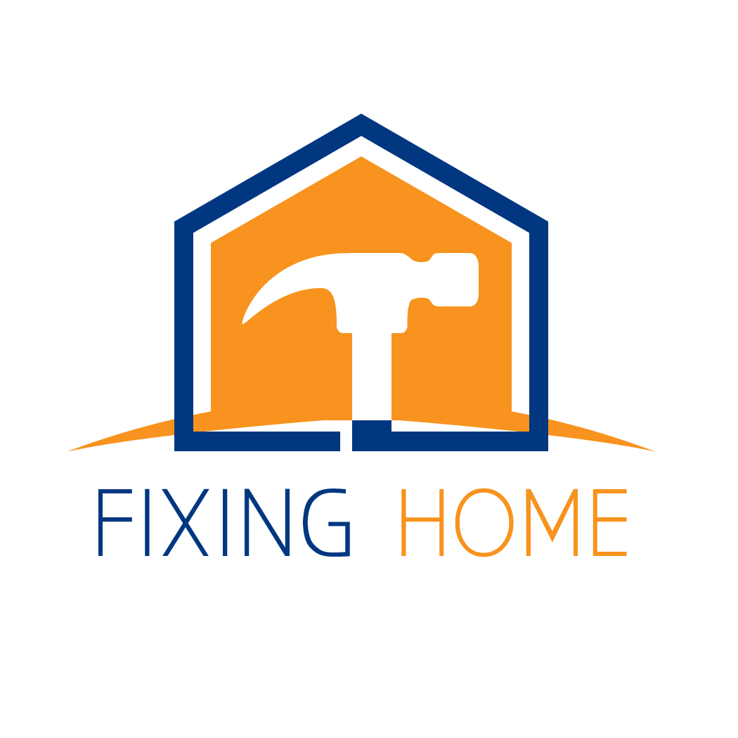 Fixing Home for projects Management's logo