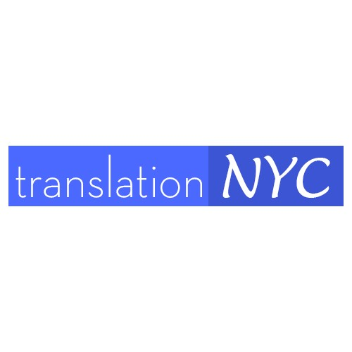 Translation NYC's logo