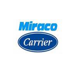 Miraco Carrier's logo
