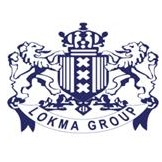 lokma group's logo