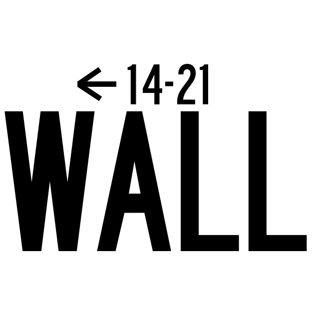Wall Corporation's logo