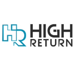 High Return's logo