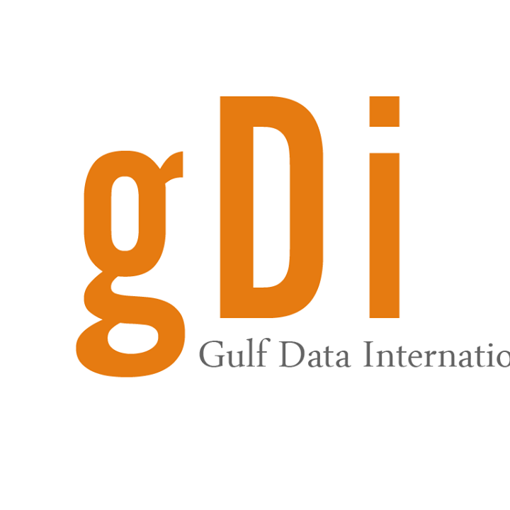 Gulf Data International (GDI)'s logo