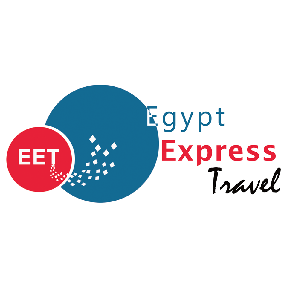 Egypt Express Travel's logo
