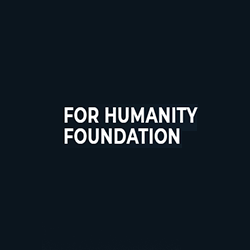 For Humanity Foundation's logo