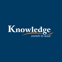 KNOWLEDGE's logo