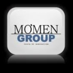 Momen Group's logo