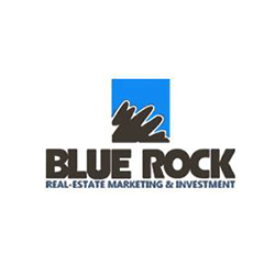 Blue Rock Real-estate Marketing & Investment's logo