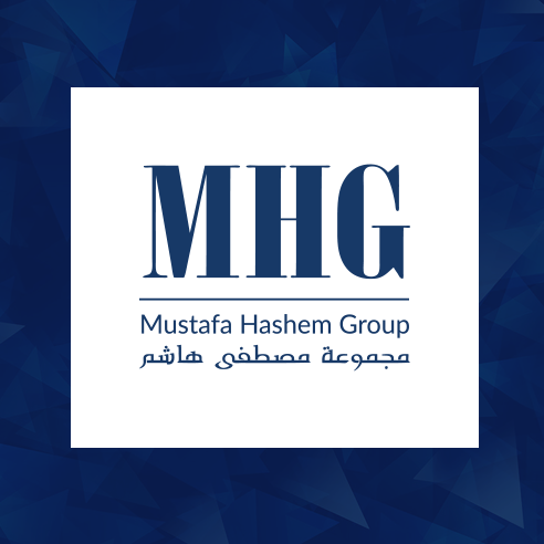 Mustafa Hashem Group 's logo
