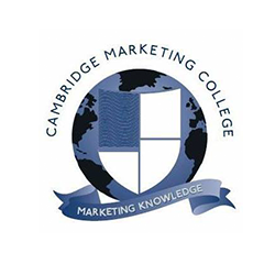 Cambridge Marketing College's logo