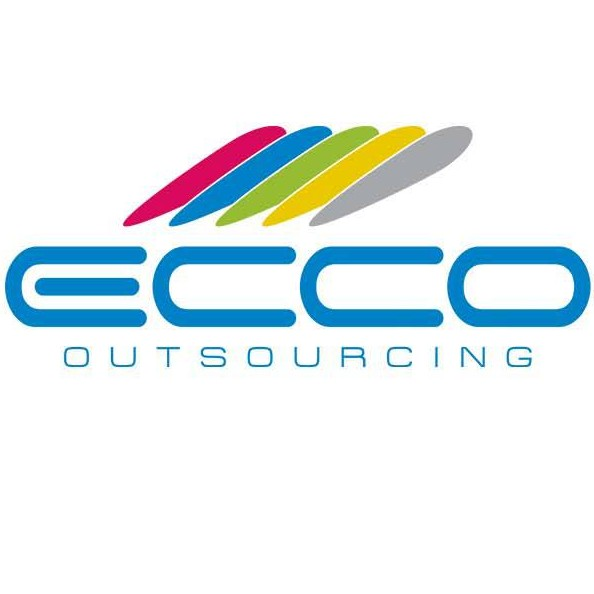 ECCO Outsourcing's logo