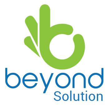beyond solution's logo