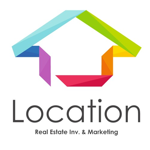 Location Real Estate's logo