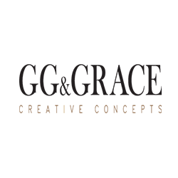 GG&Grace International's logo