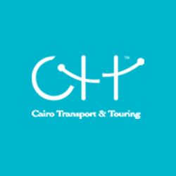 Cairo Transport & Touring's logo