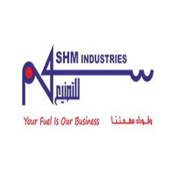 SHM industries's logo