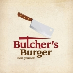 Butchers Burger's logo