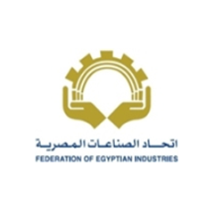 Federation of Egyptian Industries's logo