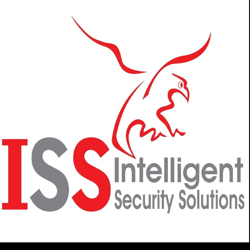 ISS's logo