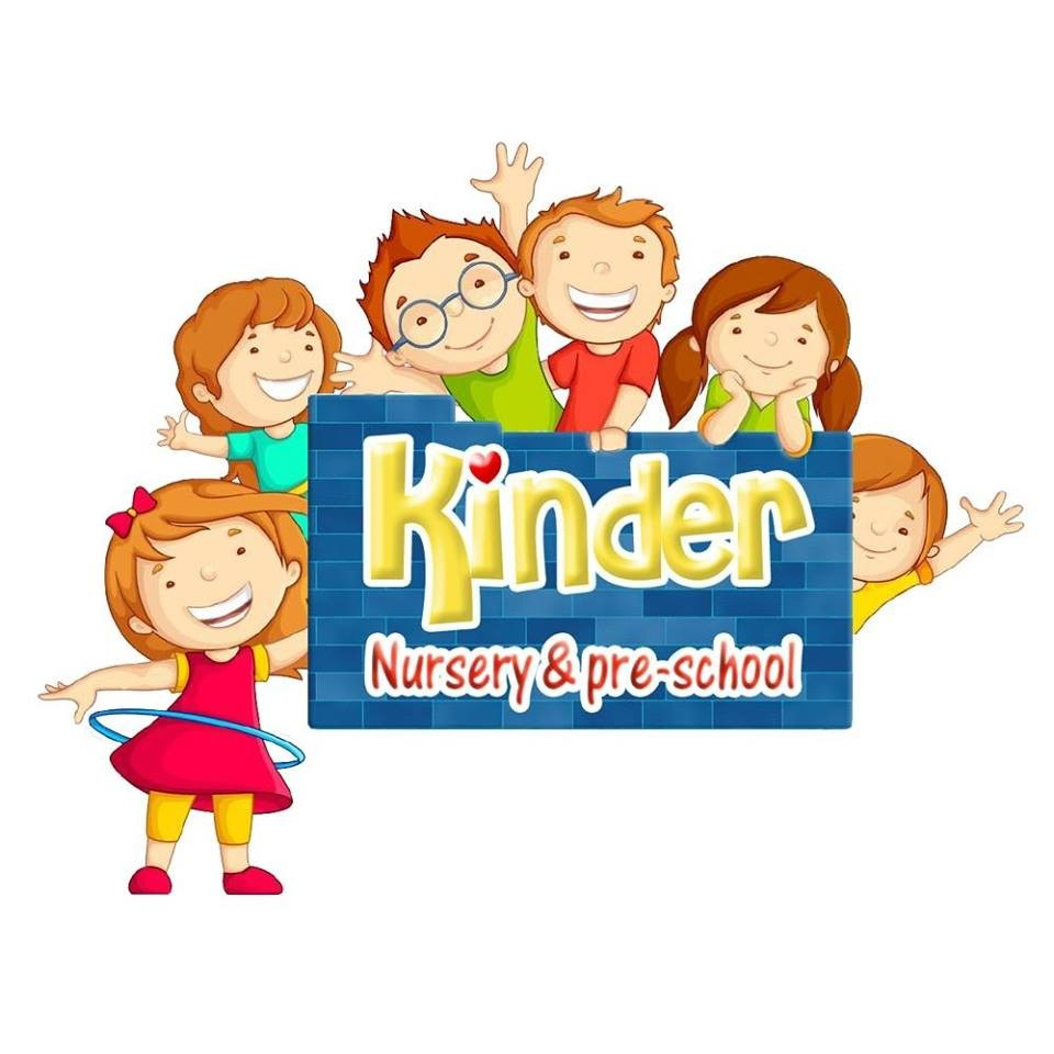 Kinder Nursery & Preschool's logo