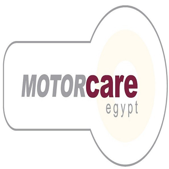 Motor Care Egypt's logo
