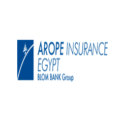 AROPE INSURANCE EGYPT's logo