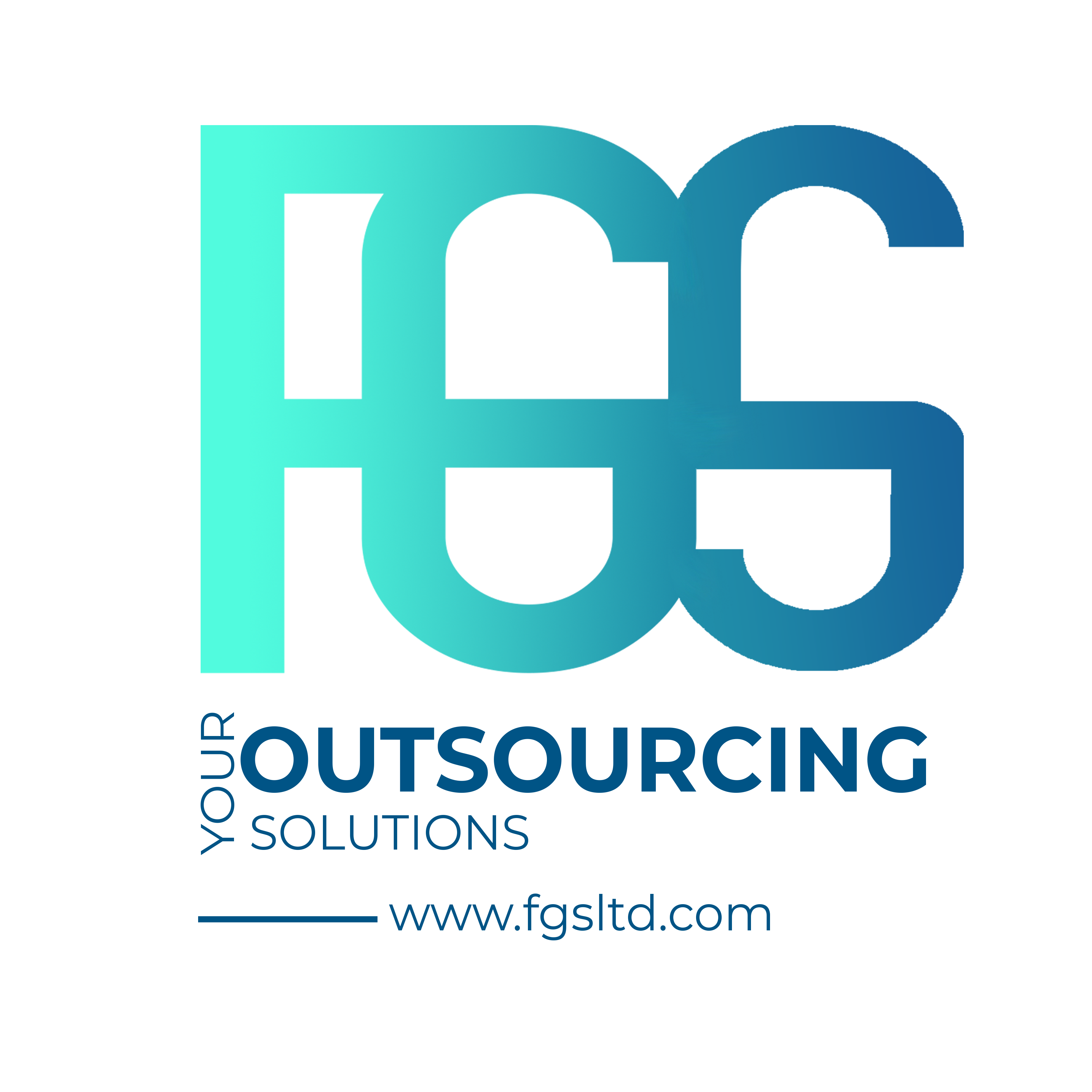 Fusion Global Services - FGS's logo