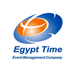 Egypt Time Co.'s logo