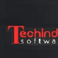 Techindiasoftware's logo