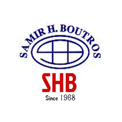 SHB Engineering's logo