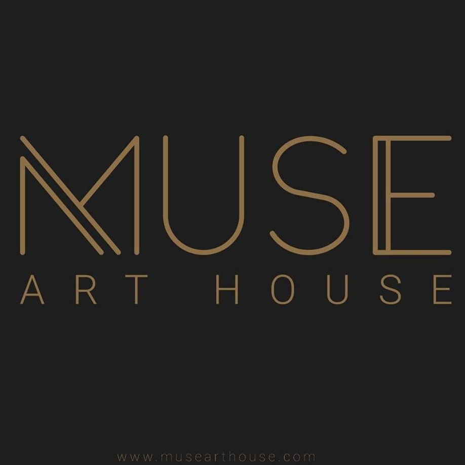 muse art house 's logo