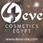 4eve egypt's logo