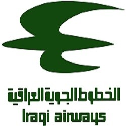 Iraqi Airways's logo