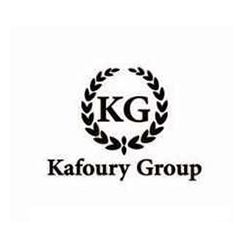 EL Kafoury Group's logo