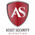 Asset Security's logo