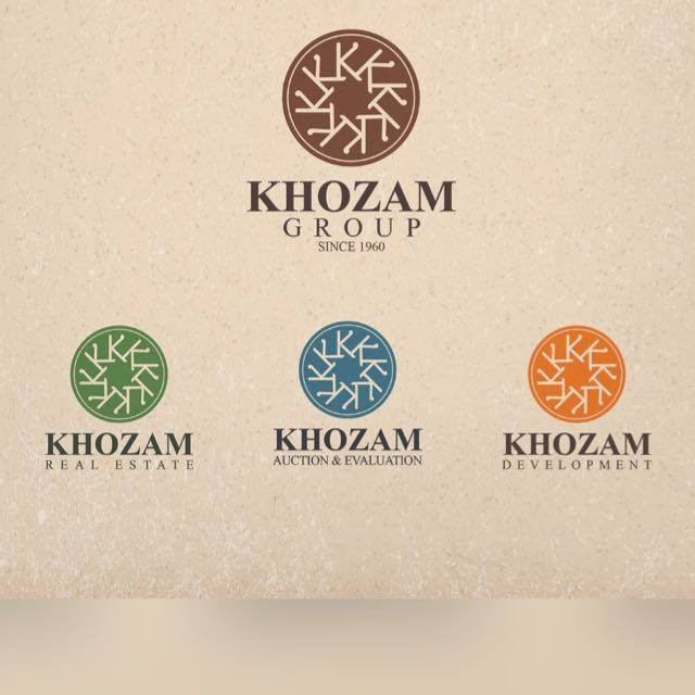 Khozam Group's logo