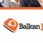 Balkan Job Finder's logo