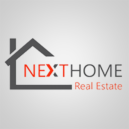 Next Home's logo