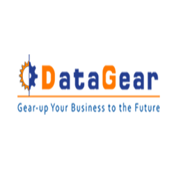 Data Gear BI's logo