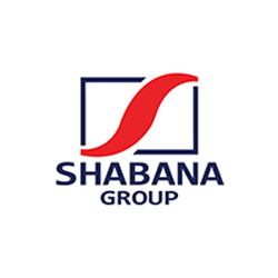Shabana Group's logo