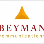 beyman communications's logo